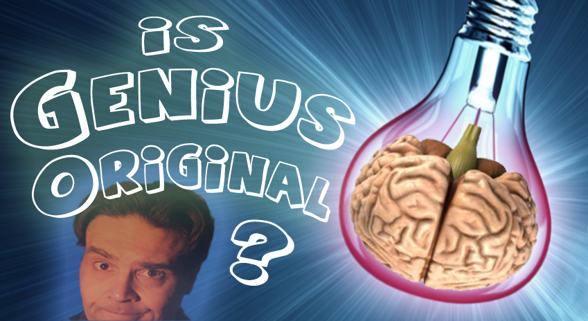 is genius original