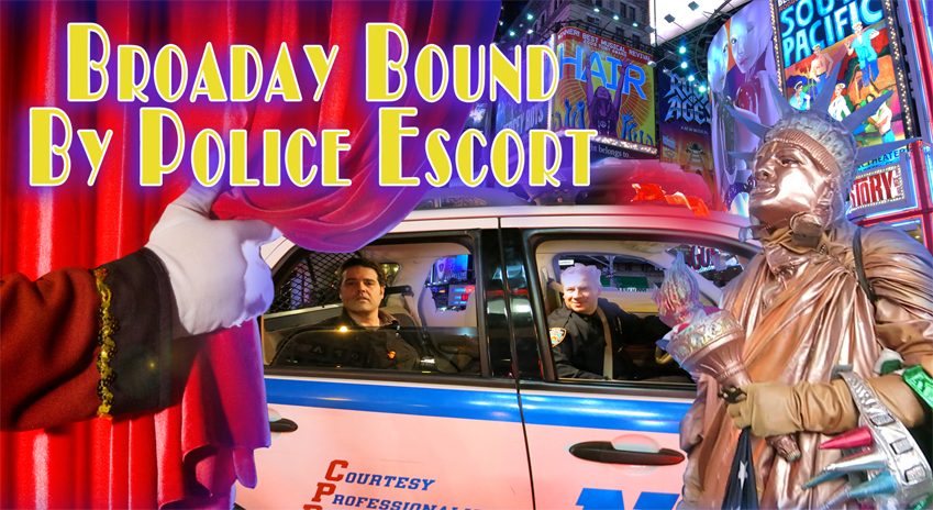 Broadway Bound By Police Escort thumbnail art.jpg