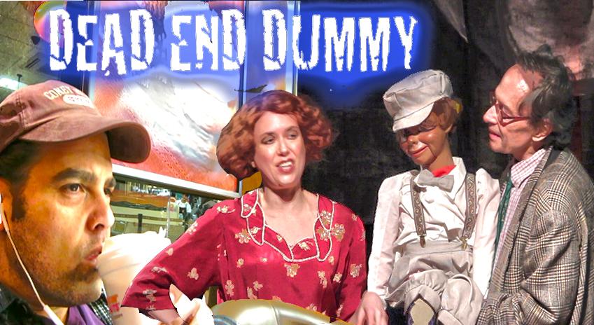dead eand dummy